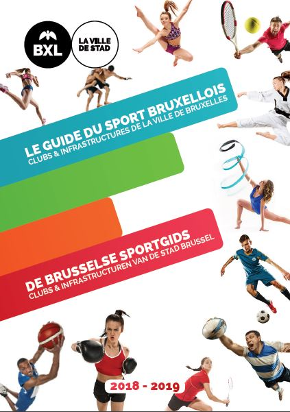 Catalogue of Sport Clubs 2018 -2019