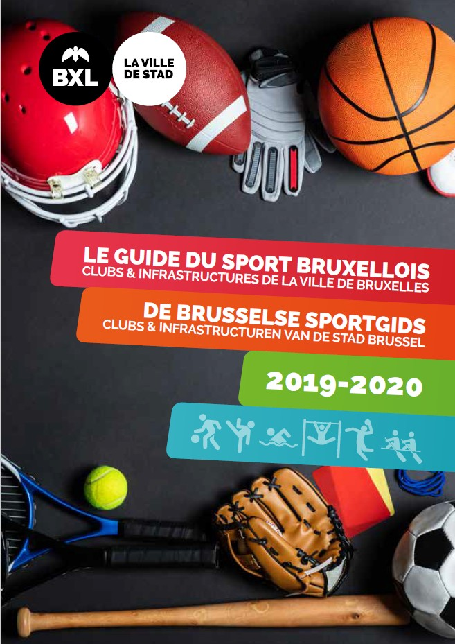 Catalogue of Sport Clubs 2019-2020