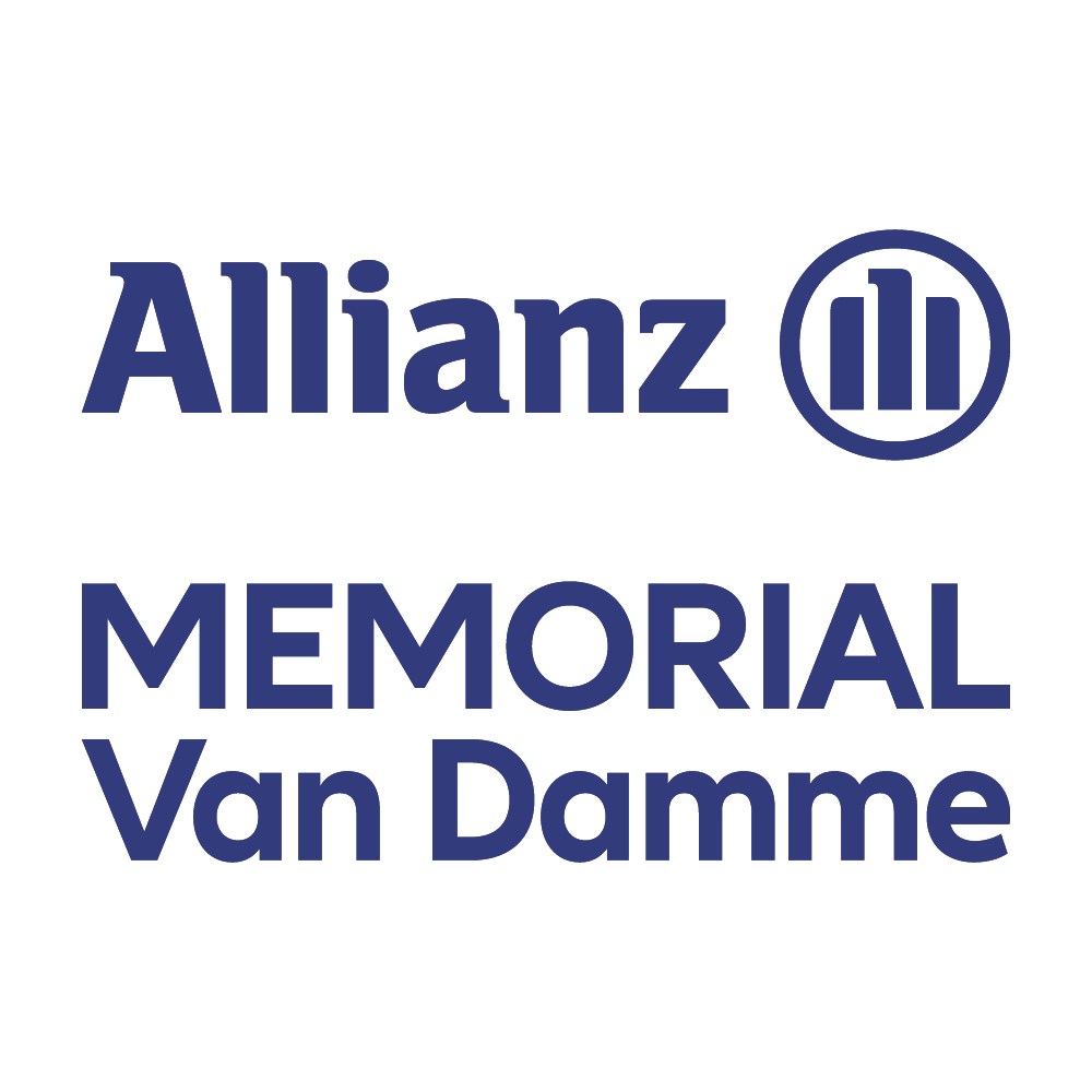 Allianz Memorial Van Damme 2021