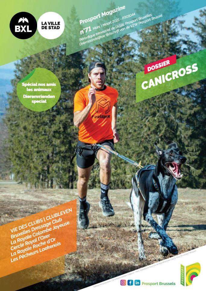 Prosport Magazine