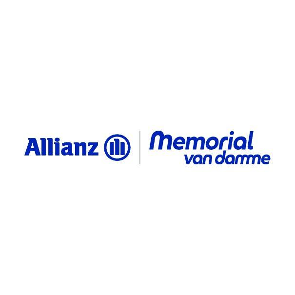 Allianz Memorial Van Damme 2021